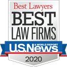 Best Lawyers Best Law Firms 2020